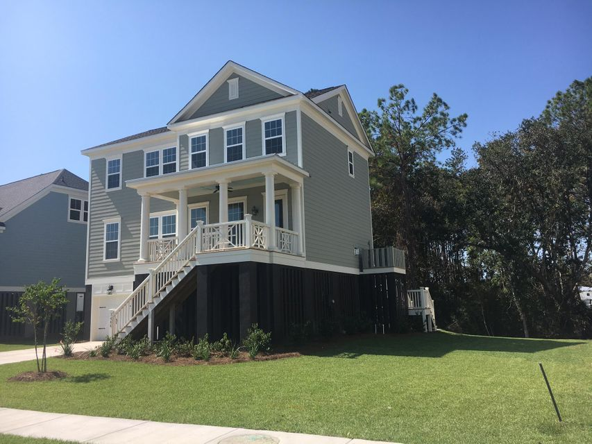 Stratton by the Sound Homes For Sale - 3486 Saltflat, Mount Pleasant, SC - 10