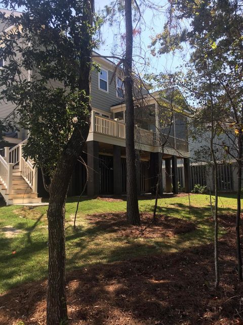 Stratton by the Sound Homes For Sale - 3486 Saltflat, Mount Pleasant, SC - 22