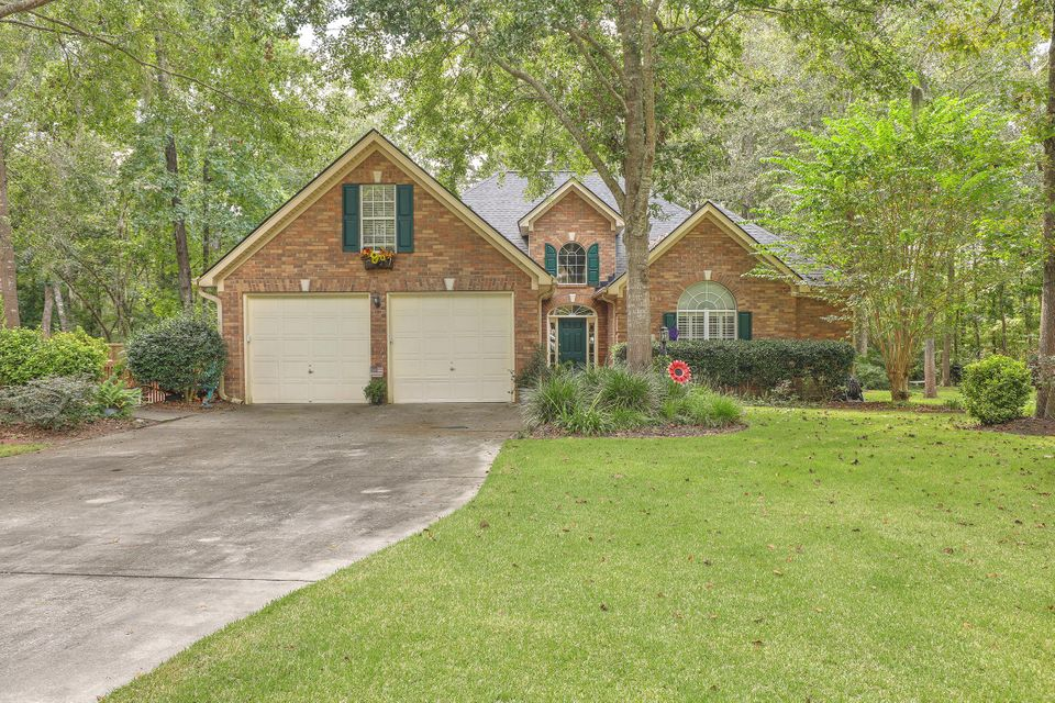 238  Scalybark Road Summerville, SC 29485
