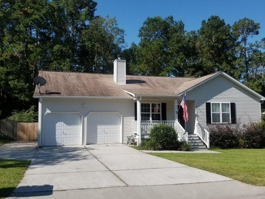 308  Amberjack Way Summerville, SC 29485