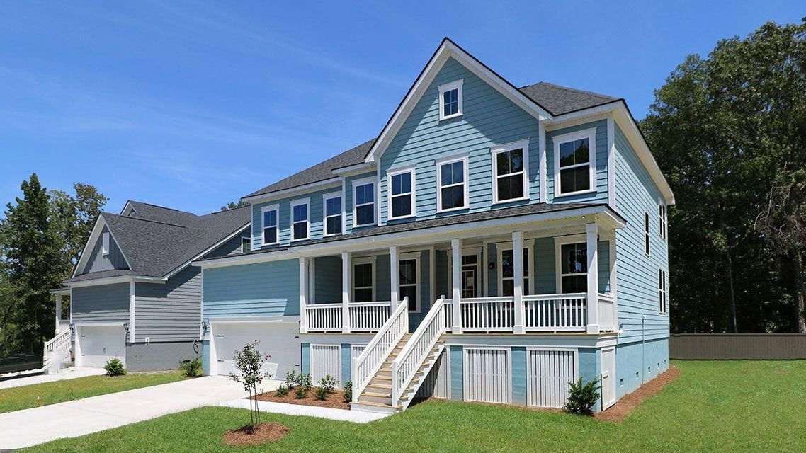 566  Saltgrass Pointe Drive James Island, SC 29412