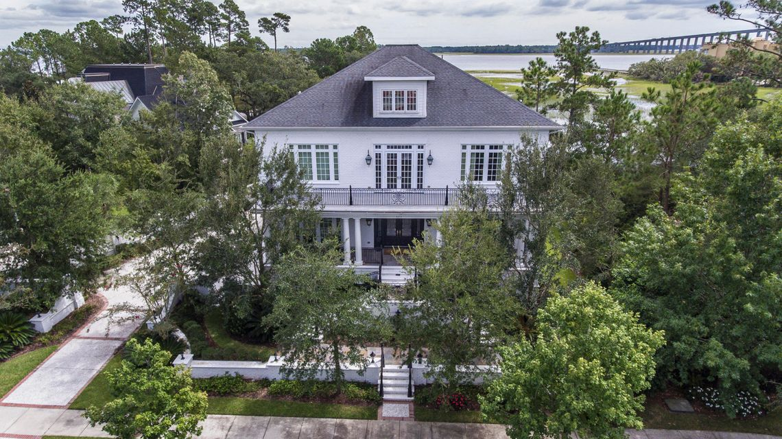 233  King George Street Charleston, SC 29492