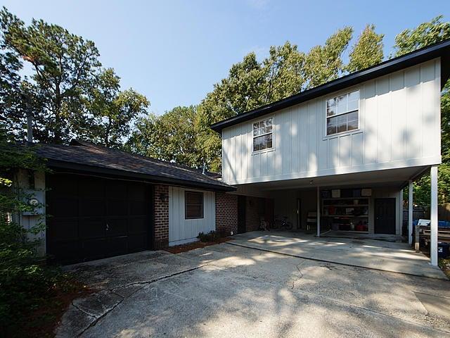 2345  Brevard Road Charleston, SC 29414