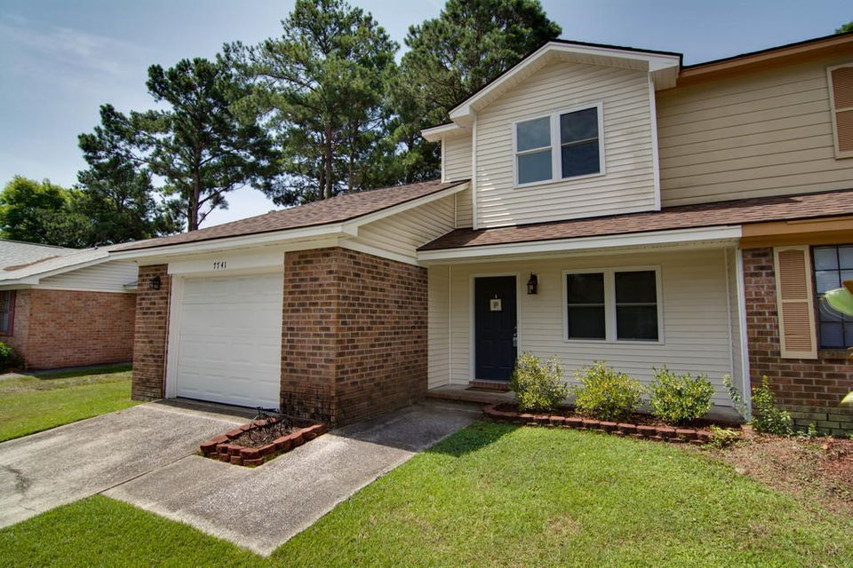 7741  Wayfield Circle North Charleston, SC 29418
