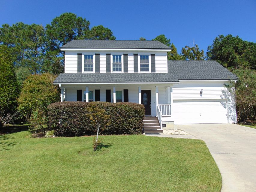 205  Burnham Summerville, SC 29485