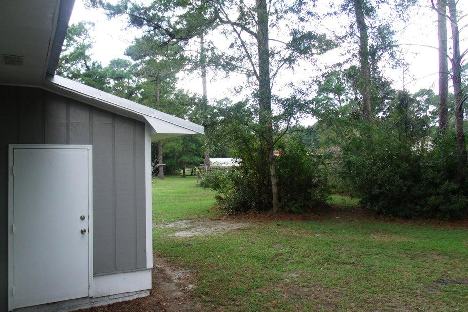 313  Pine Needle Road Walterboro, SC 29488