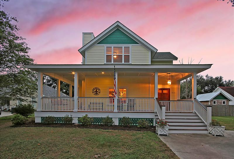 916  Travers Drive Charleston, SC 29412