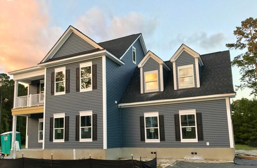 Swygerts Landing Homes For Sale - 1206 Segar, Johns Island, SC - 4