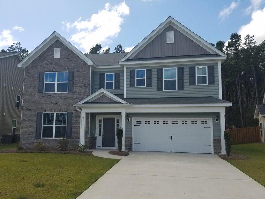 431  Flat Rock Lane Summerville, SC 29486
