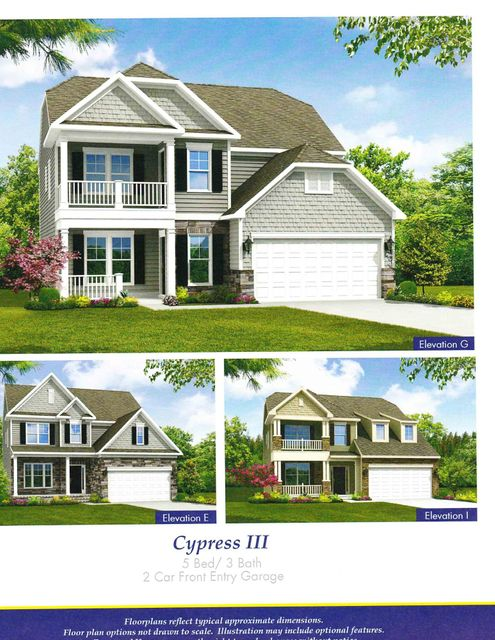 570  Wynfield Forest Dr Summerville, SC 29485