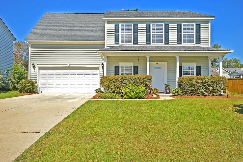 440  Blue Dragonfly Drive Charleston, SC 29414