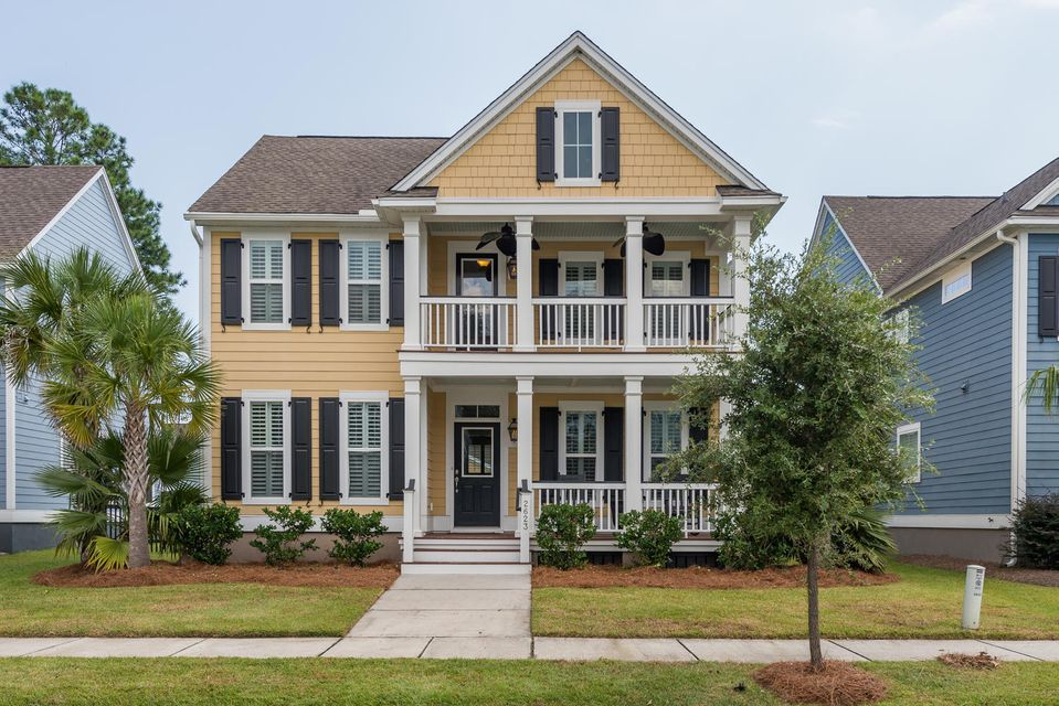 2623  Rutherford Way Charleston, SC 29414