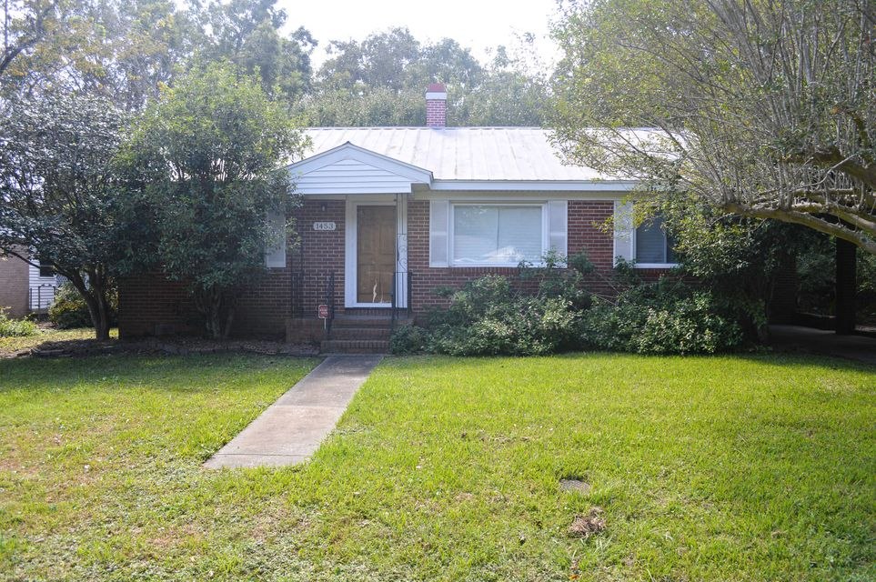 1453  Indian Street Mount Pleasant, SC 29464