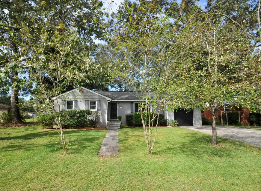 311  Millcreek Drive Charleston, SC 29407