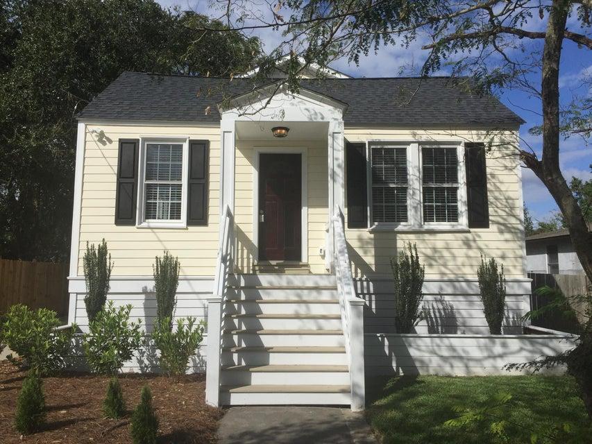 230 W Poplar Street Charleston, SC 29403