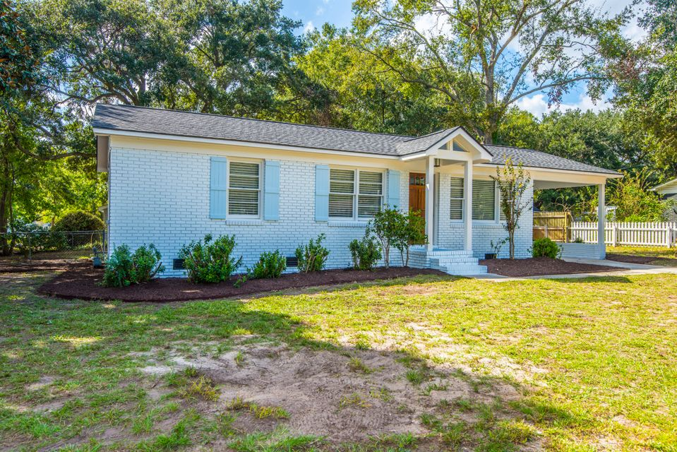 West Glow Homes For Sale - 1125 Crull, Charleston, SC - 4