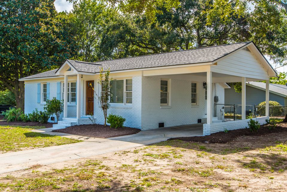 West Glow Homes For Sale - 1125 Crull, Charleston, SC - 7
