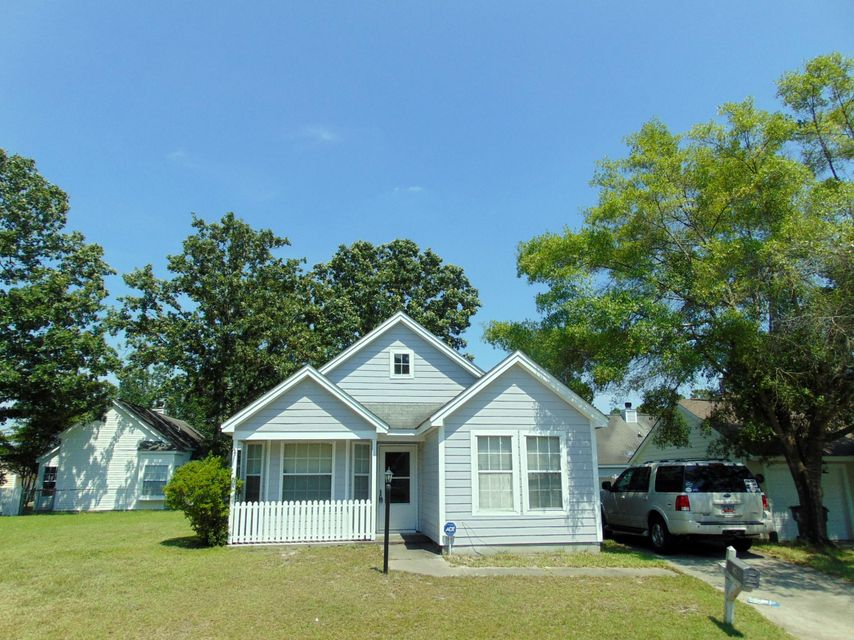 503  Hedge Way Summerville, SC 29486
