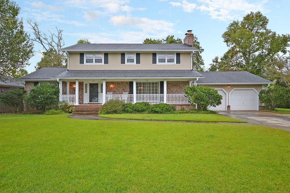 2919  Sugarbush Way Charleston, SC 29414