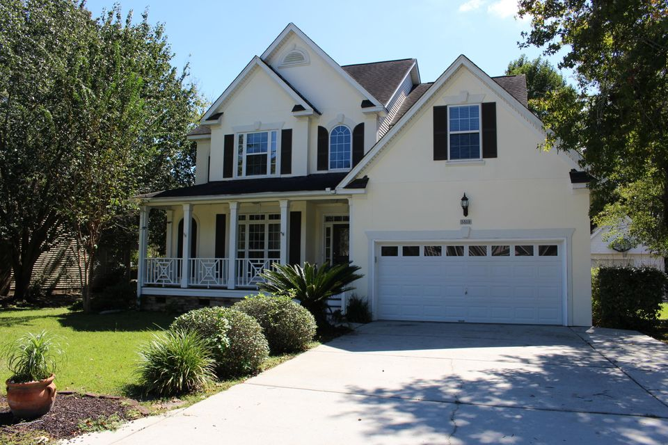 5519  Gallatin Lane North Charleston, SC 29420
