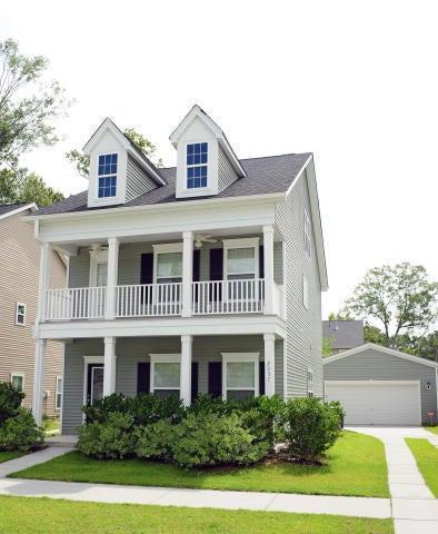 2037  Maybelles Lane Charleston, SC 29414