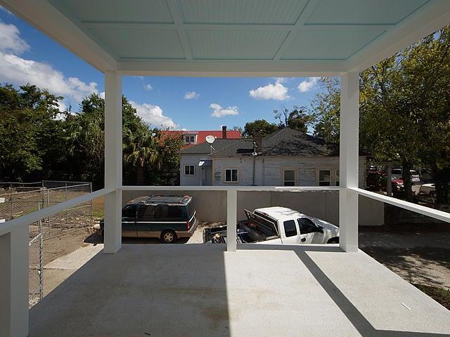 192  President Street Charleston, SC 29403