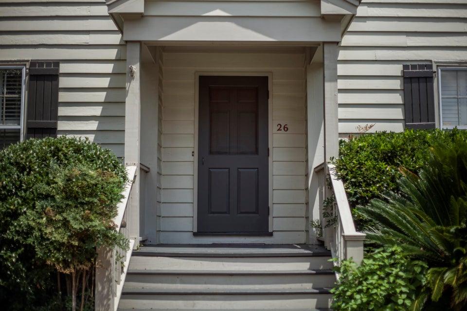 26  Barre Street Charleston, SC 29401