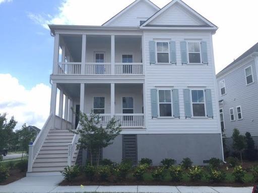 2502  Josiah Street Daniel Island, SC 29492