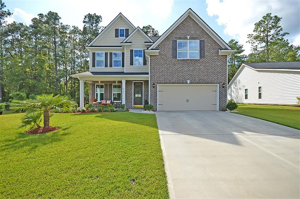 2301  Hummingbird Lane Summerville, SC 29483