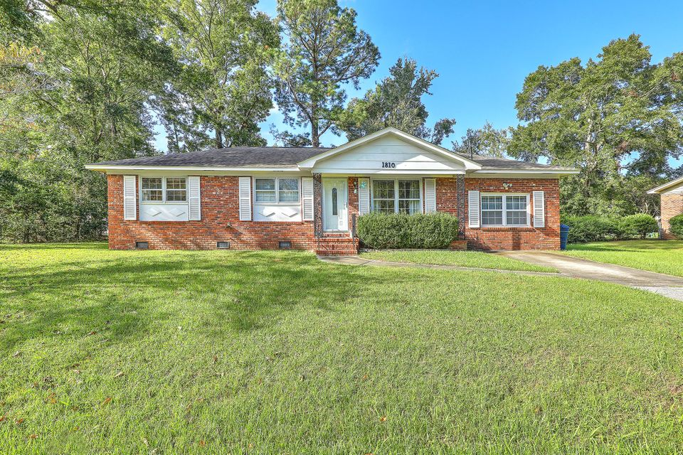 1810  Christian Road Charleston, SC 29407