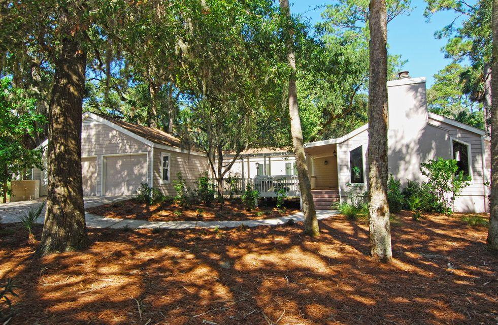 2666  Foxlair Court Seabrook Island, SC 29455