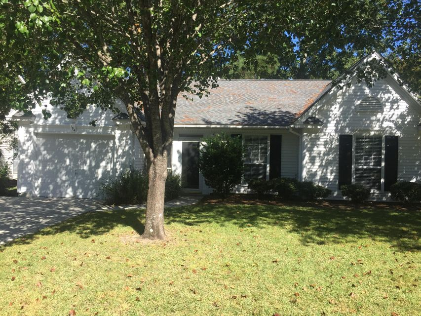 184  Mossy Oak Way Mount Pleasant, SC 29464