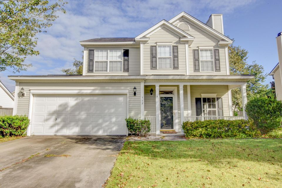 117  Rockdale Lane Goose Creek, SC 29445
