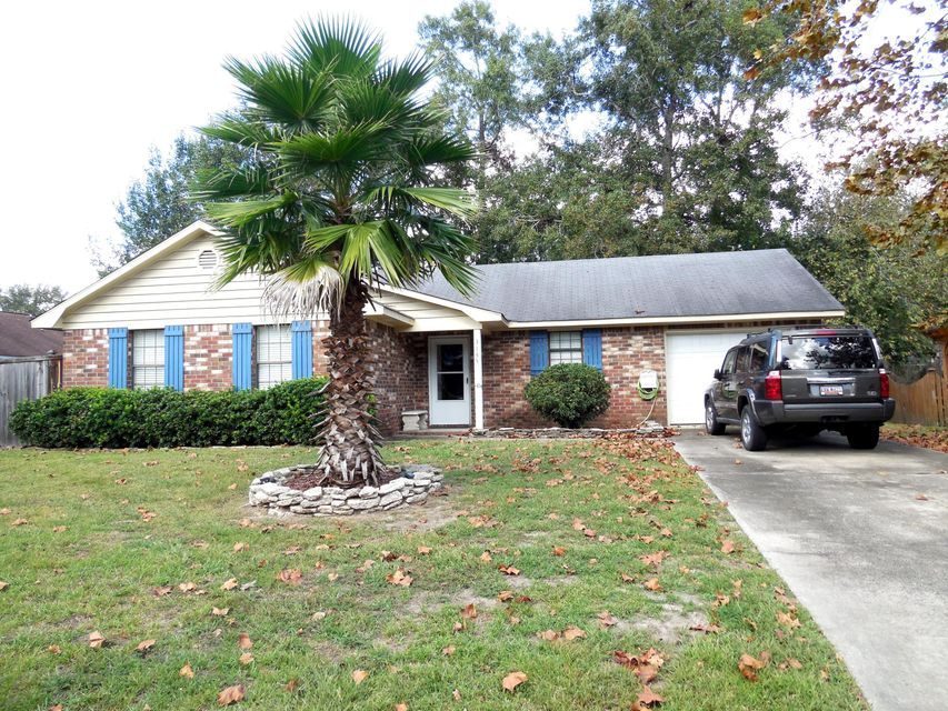 314  Houston Drive Ladson, SC 29456