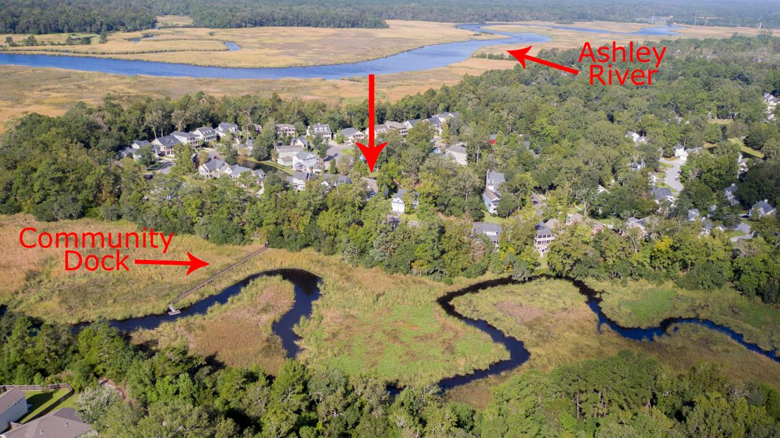 8566  Refuge Point Circle North Charleston, SC 29420