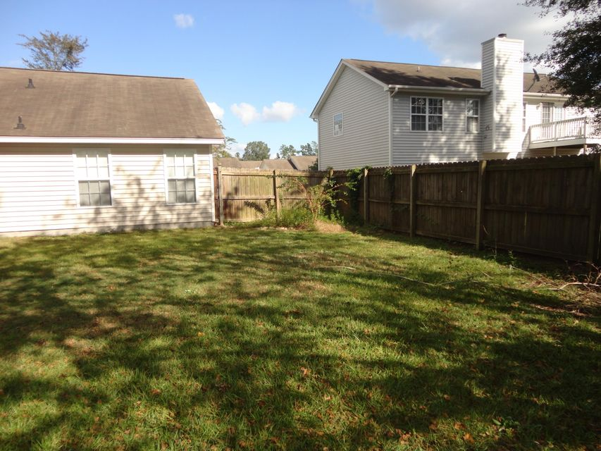 514  Rosings Drive Summerville, SC 29483