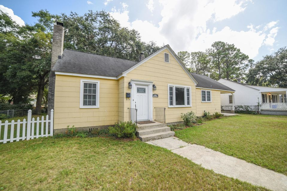 4504  Leesville Street North Charleston, SC 29405