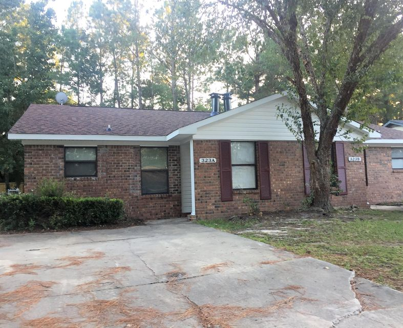 323  Dorchester Manor Boulevard North Charleston, SC 29420