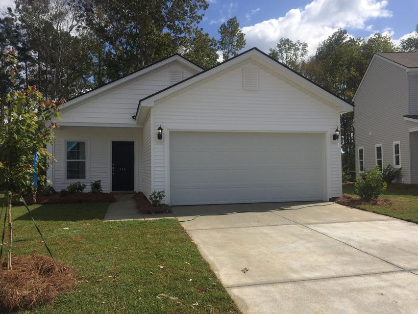 116  Chaste Tree Circle Goose Creek, SC 29445