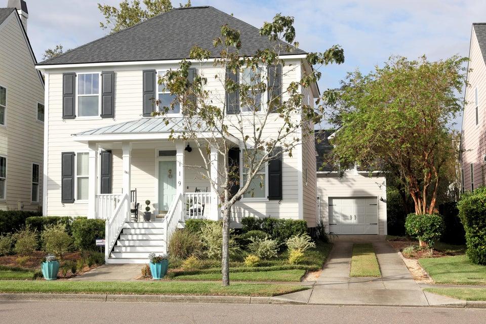 119  Cooke Street Daniel Island, SC 29492