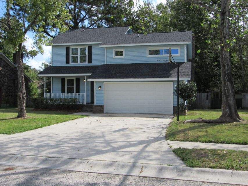 1009  Colonial Pines Drive Ladson, SC 29456
