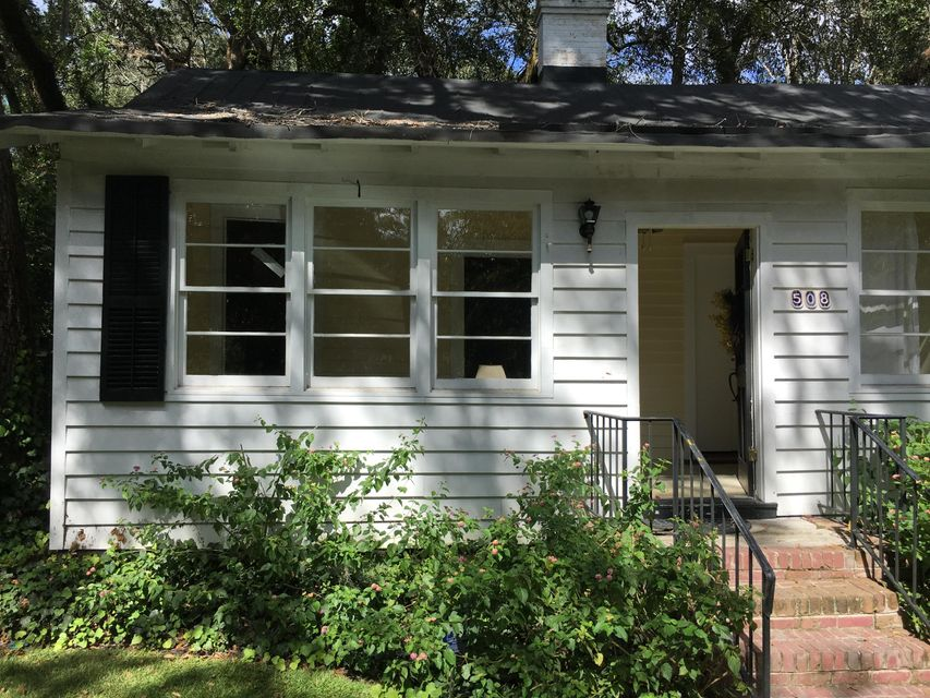508  Central Avenue Summerville, SC 29483