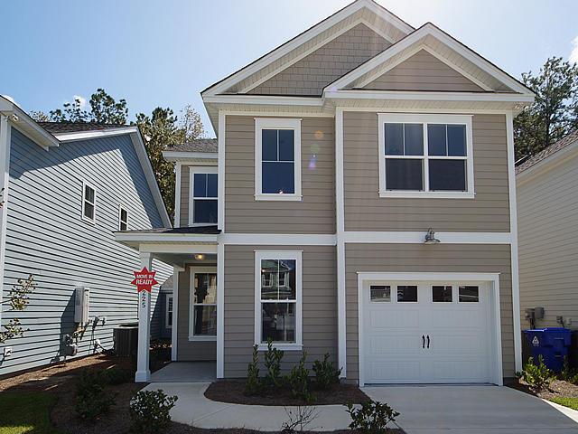 225  Brambling Lane Charleston, SC 29414