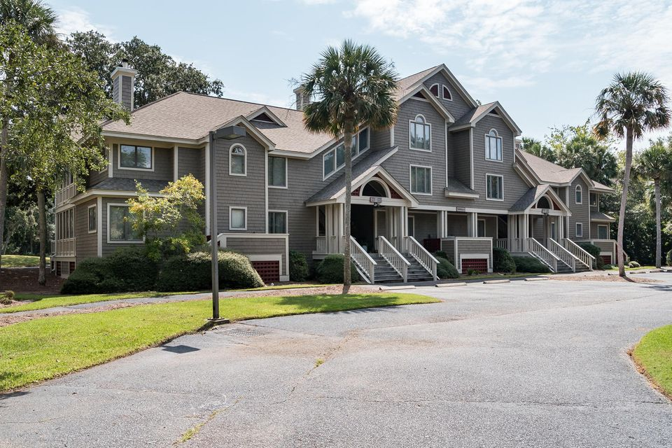 2772  Hidden Oak Drive Seabrook Island, SC 29455