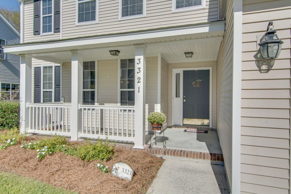 3321  Middleburry Lane Charleston, SC 29414
