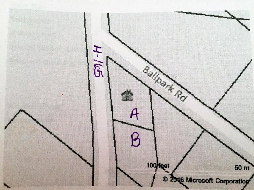 165  Highway 165 Hollywood, SC 29449