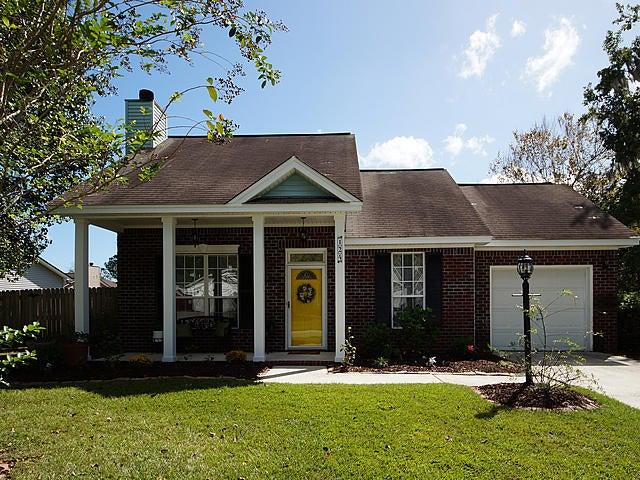 124  Birkdale Court Charleston, SC 29414