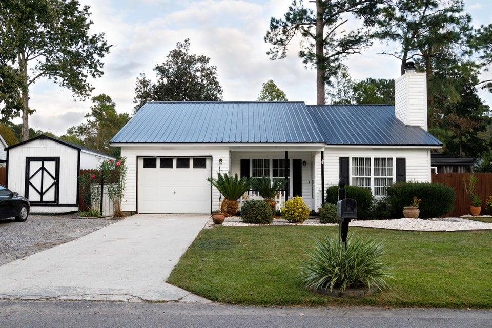 103  Miken Lane Summerville, SC 29483