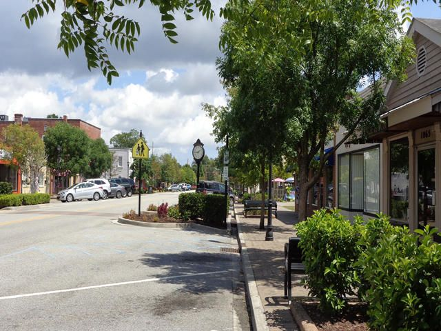 5122  Hyde Park Village Lane North Charleston, SC 29405