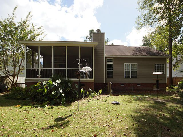 213  Bamert Street Summerville, SC 29483